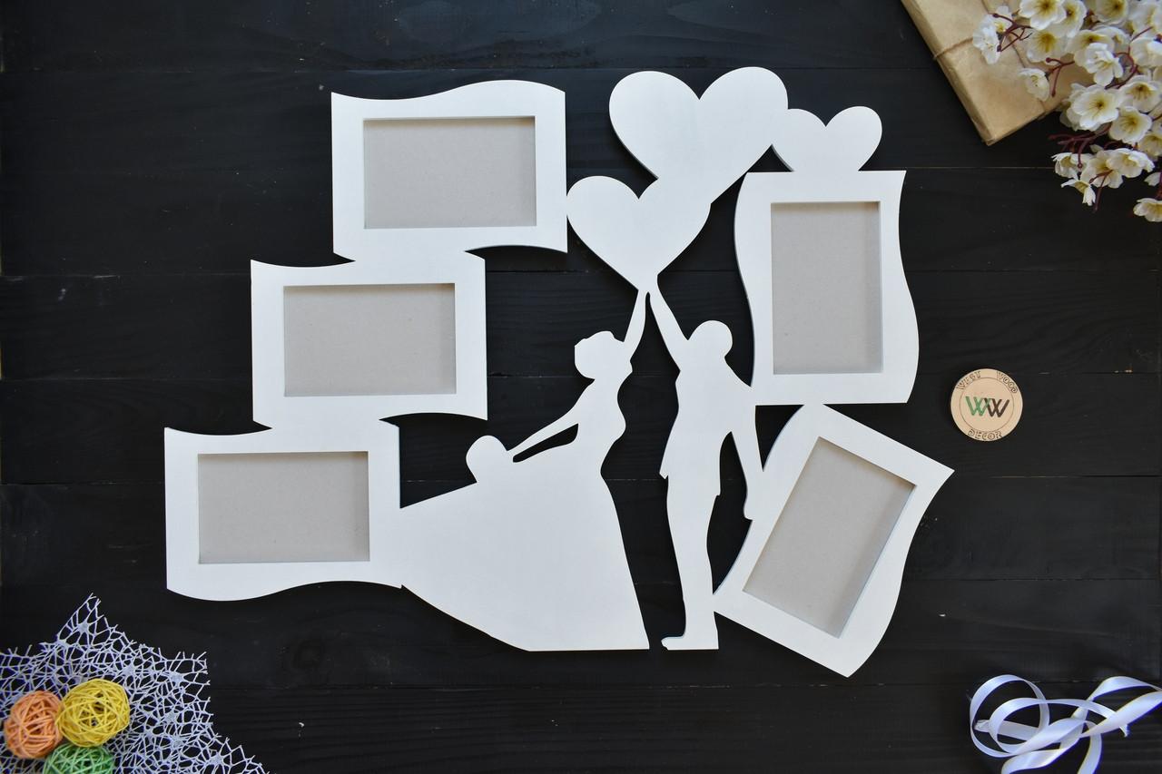 Картинки по запросу фоторамка на весілля