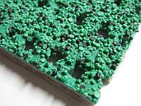 Дорожка на ступени  «Безопасность» зеленая