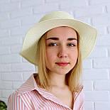 Летняя шляпа канотье, фото 2