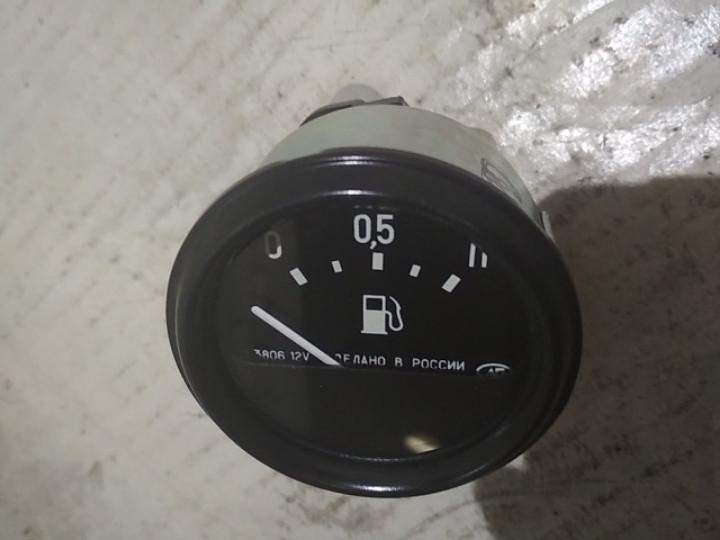 Приемник указателя уровня топлива ГАЗ 13.3806010