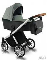 Детская коляска BEXA ULTRA STYLE X 2 в 1  V USX 1, фото 1