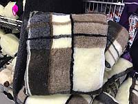 Подушка из овечьей шерсти 50*70