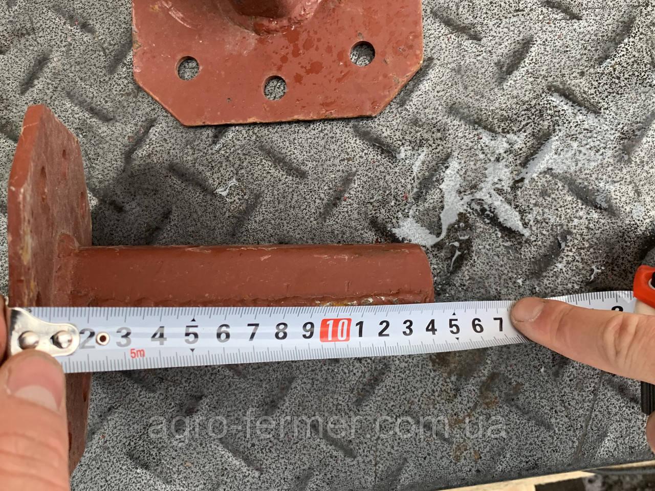 Піввісь 32/220мм(довга)обтисненням 4мм під Жигуль/мб колесо(посилена)