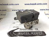 Блок ABS 1K0907379P Volkswagen Caddy 1.9 Фолькцваген Кадди Кадді 2.0