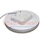 Светодиодный светильник накладной ЖКХ 18Вт, круглый, холодный белый, IP65, фото 6