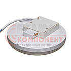 Светодиодный светильник накладной ЖКХ 18Вт, круглый, холодный белый, IP65, фото 5