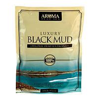 Лечебная черная грязь Мертвого моря   «Aroma Dead Sea» 300 гр  Израиль