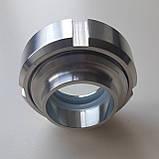 Диоптр гаечный Ду40 AISI304 сварка, фото 4