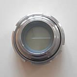 Диоптр гаечный Ду40 AISI304 сварка, фото 5