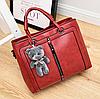 Женские кожаные сумки, фото 4