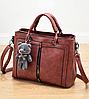 Женские кожаные сумки, фото 5