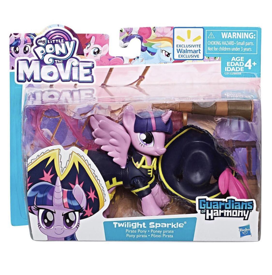 Пони пират Pirate Pony Twilight Sparkle My Little Pony от Hasbro