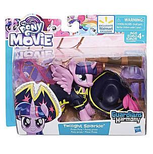 Пони пират Pirate Pony Twilight Sparkle My Little Pony от Hasbro, фото 2