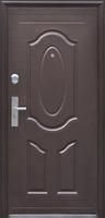 Двери входные металлические Козелецкий район