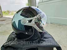 Шлем FXW HF-225 со звездой, фото 2