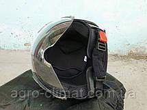 Шлем FXW HF-225 со звездой, фото 3