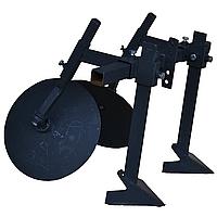 Окучник-пропольник регулируемый Булат (Ø 340 мм, на подшипниках), фото 1