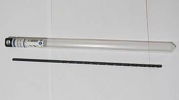 Сверло по металлу Ø5 ц\х 315х210 спец серия HSS DIN1869-S3 KRINO-01100 Италия
