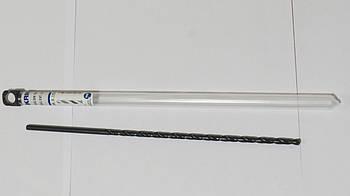 Сверло по металлу Ø5 ц\х 245х170 спец серия HSS DIN1869-S2 KRINO-01099 Италия