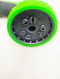 """Шланг растягивающийся """"Torus"""" для полива 5-15 м \ Класс А2 пистолет+пласт.коннектор в комплекте, фото 5"""