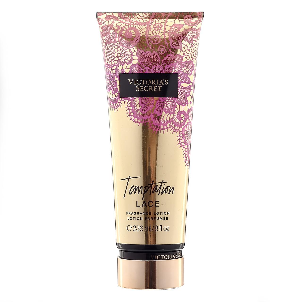 87c3e1781fdcf Лосьон для тела парфюмированный Victoria's Secret Temptation Lace, 236 мл,  цена 115,94 грн., купить в Харькове — Prom.ua (ID#955917810)