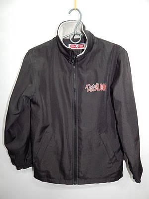 Куртка - ветровка демисезонная here +there   р.44- 46,рост 152,на 10-14 лет, 032д