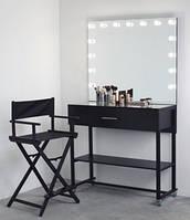 Зеркала с металлическим каркасом