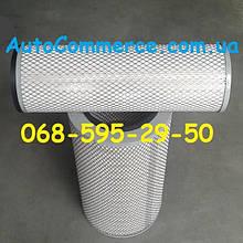 Фильтр воздушный YUTONG 6831 (Ютонг 6831)(D=275мм, D=165мм, H=510мм)