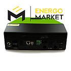 Комплект для параллельного подключения двух инверторов AXIOMA energy ISGRID 4000 (мощность  8 кВт), фото 2