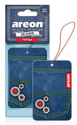 Areon Jeans Tortuga (AJM02), фото 2