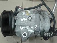Компрессор кондиционера для Renault Laguna 2004 1,9dci 8200421410