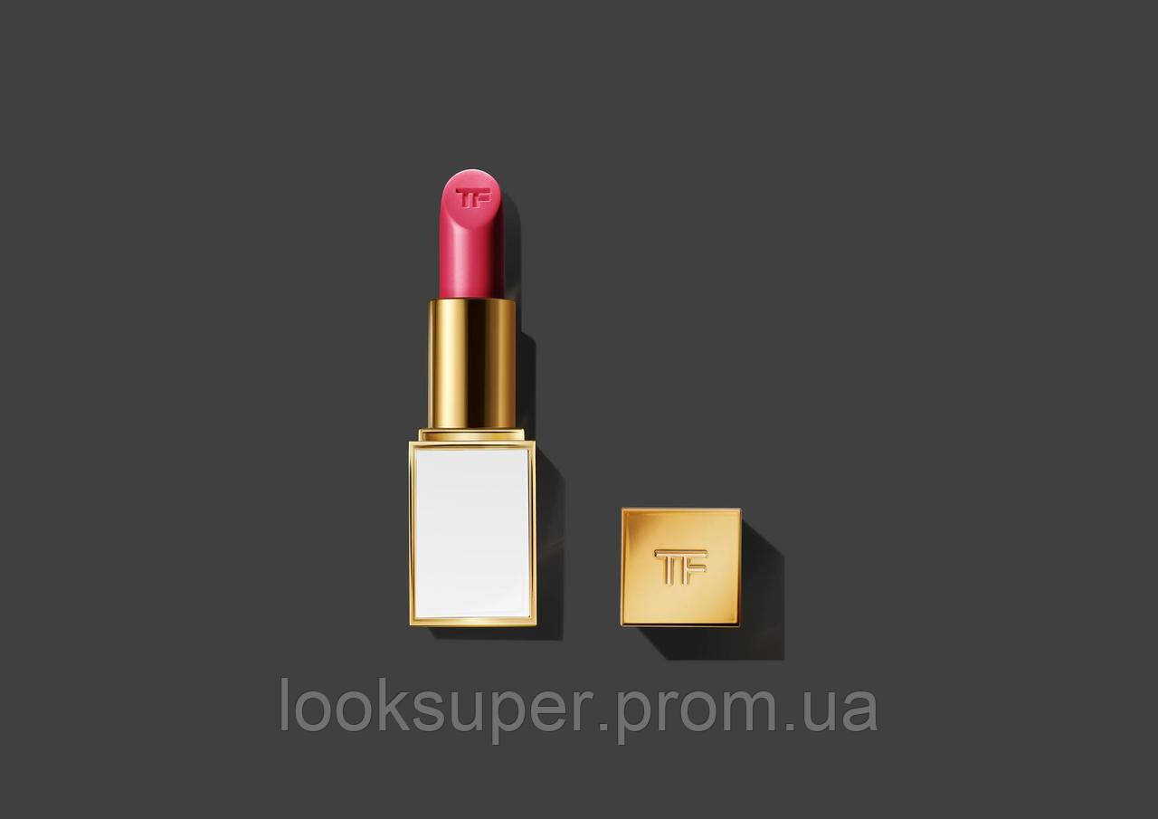 Губная помада TOM FORD  BOYS & GIRLS LIP COLOR  19 ASHLEY