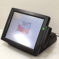 Программа для кафе с POS-терминалом NCR RealPos 21, фото 1