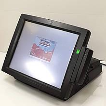 Программа для кафе с POS-терминалом NCR RealPos 21