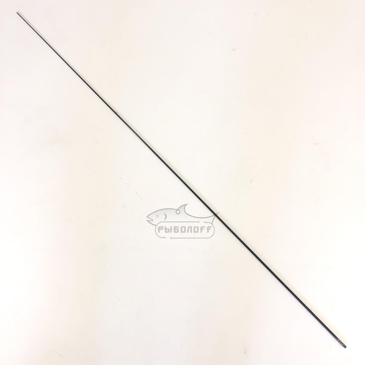 Запасной кончик для удилища сarbon 4.5 цельный