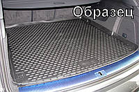Коврик в багажник  SSANGYONG Rexton 2006- внед. (полиуретан)