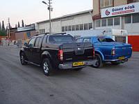 Крышка кузова Full Box, под покраску. (Турция) - L 200 - Mitsubishi - 2006