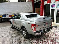 Крышка кузова Full Box, под покраску. (Турция) - Ranger - Ford - 2012