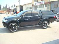 Кунг Hard Top (Турция) под покраску - L 200 - Mitsubishi - 2006