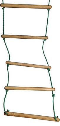 Мотузкові сходи SportBaby, фото 2