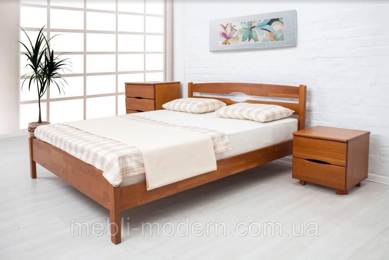 """Ліжко """"Кароліна"""" (без ізножья) (Марія)"""