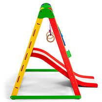 Детский спортивный уголок «Эверест-2», фото 2