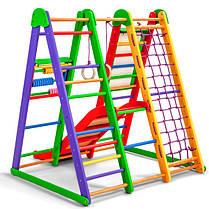 Детский спортивный уголок «Эверест-2», фото 3