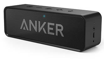 Портативная колонка ANKER SoundCore Черный