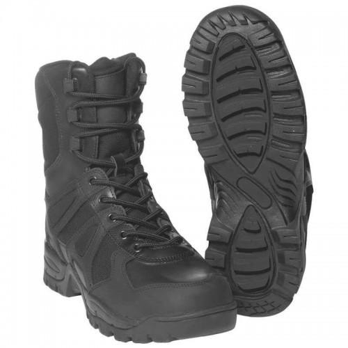 Ботинки Mil-Tec Tactical Combat Boots Generation II Black (12829002)