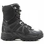 Ботинки Mil-Tec Tactical Combat Boots Generation II Black (12829002), фото 2
