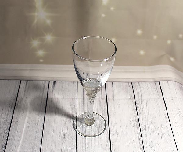 Набор бокалов для белого вина Pasabahce «Twist» 180 мл, 6 шт (44362)
