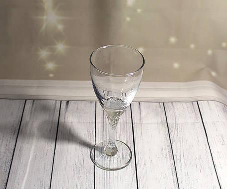 Набор бокалов для белого вина Pasabahce «Twist» 180 мл, 6 шт (44362), фото 2