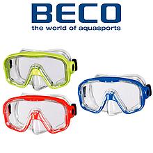 Маска для плавания Beco 99003 (12+)