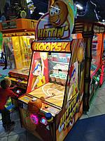 Игровой автомат Hittin Hoops